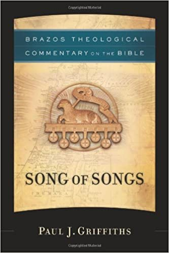 Song of Songs Solomon Brazos