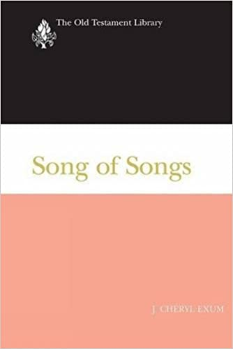 Song of Songs Solomon Exum