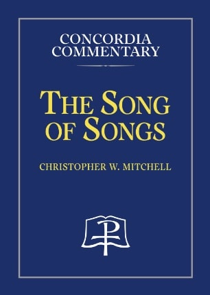 Song of Songs Solomon Mitchell
