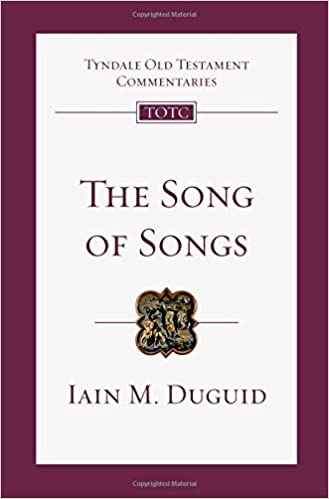 Song of Songs Solomon Duguid