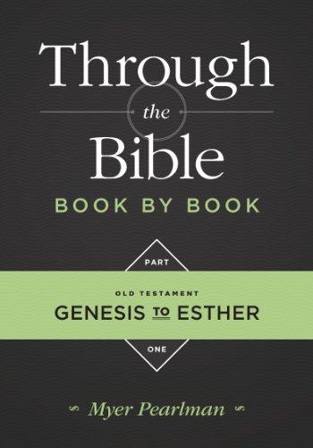 Through the Bible Pearlman