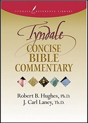 Tyndale Bible Commentary